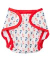 Bummis Swimmi Anchors Away Swim Diaper (One Size)