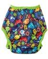 Bummis Swimmi Under The Sea Swim Diaper (One Size)