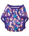 Bummis Swimmi Mermaids  Swim Diaper (One Size)
