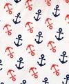 Bummis Anchors Away Suncap (3-24 months)