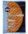 Gu Energy Stroopwafel - Gluten Free (16 Pack)