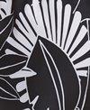 Dakine Women's Palm Suede Insider Boardie Boardshort