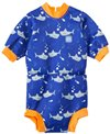 Splash About Happy Nappy Wetsuit (3mos-3T)