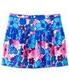 Coolibar Girls' UPF 50+ Printed Swim Skirt (4-12)