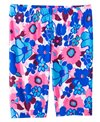 Coolibar Girls' UPF 50+ Printed Swim Shorts (4-12)