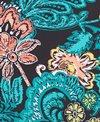 Splendid Farmhouse Floral Reversible Retro Bikini Bottom