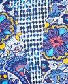 Body Glove Swimwear Free Spirit Leelo Reversible High Neck Crop Bikini Top