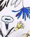 Seafolly Flower Festival Tie Front Bralette Bikini Top