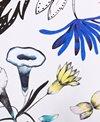 Seafolly Flower Festival Hipster Tie Side Bikini Bottom
