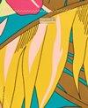 Volcom Hot Tropic Cheeky Bikini Bottom