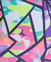 Speedo Turnz Women's Camo Dreams One Back One Piece Swimsuit