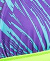 Speedo Turnz Women's Rave Heart Crochet Bikini Top