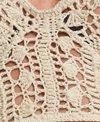 Indah Madison Crochet Underwire Bikini Top