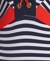 Jets Swimwear Australia Panama Plunge Cut Out One Piece Swimsuit