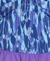 Dolfin Aquashape Women's Plus Size Avanti Colorblock Swim Dress
