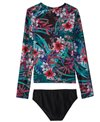 Seafolly Girl's Tropical Vacation Surf Set (6-14)