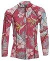 Billabong Girls' 1mm Peeky Front Zip Wetsuit Jacket