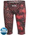 TYR Men's Avictor Venom Jammer Tech Suit Swimsuit