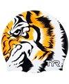 TYR Tiger Silicone Swim Cap
