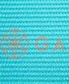 Gaiam Reversible Kaleidoscope Printed Yoga Mat 68
