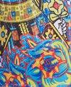 Turbo Women's Queen Heart Vintage Water Polo Suit