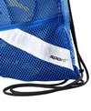 Sporti Mesh Bag with Zipper Pocket
