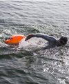 Xterra Wetsuits Swim Buoy
