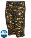 Jaked Men's JKATANA Limited Edition Jammer Tech Suit Swimsuit