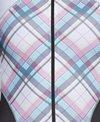 DeSoto Femme Flisuit Tri Suit