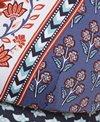 Tigerlily Dharma Longline Triangle Bikini Top