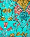 Eidon Oasis Madison Fixed Triangle Bikini Top (D Cup)