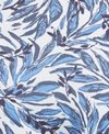 Tavik Paradise Sea Blue Sawyer Bikini Top