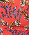 Ella Moss Floral Romance Off Shoulder Bikini Top