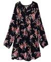 Billabong Girls' Tomorrows Child Printed Dress