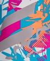 Nike Women's Drift Graffiti Crossback One Piece Swimsuit