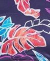 Tommy Bahama Women's Graphic Tropics Reversible High Neck Bikini Top