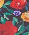 Motel Gaenor Ruffle Floral Hipster Bikini Bottom