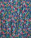 Polo Ralph Lauren Vintage Floral Off The Shoulder Romper