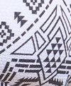 99 Degrees Aztec Pop Triangle Bikini Top