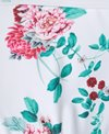 MINKPINK Pretty Petals Bikini Top