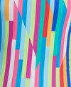 Speedo Turnz Women's Rainbow Flash Tie Back One Piece Swimsuit