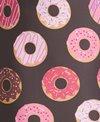 Sporti Spiffiez Donut Thin Strap One Piece Swimsuit Youth (22-28)