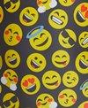 iSwim Emoji Thin Strap One Piece Swimsuit
