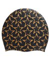 Speedo Elastomeric Printed Swim Cap
