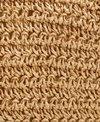 Sun N Sand Women's Natural Crochet Cross Body Nina