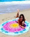 Round Towel Company The Day Dreamer