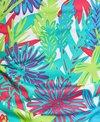 Dolfin Aquashape Women's Botanica Tie Front Tankini Top