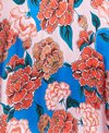 Bikini Lab Spanish Bloom Kimono Sleeve Romper