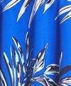 Hobie Sahara Palms Ruffle Bikini Top