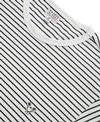 Catch Surf Men's Top Shelf Yarn Dye Short Sleeve Knit Shirt